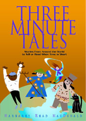 Three Minute Tales
